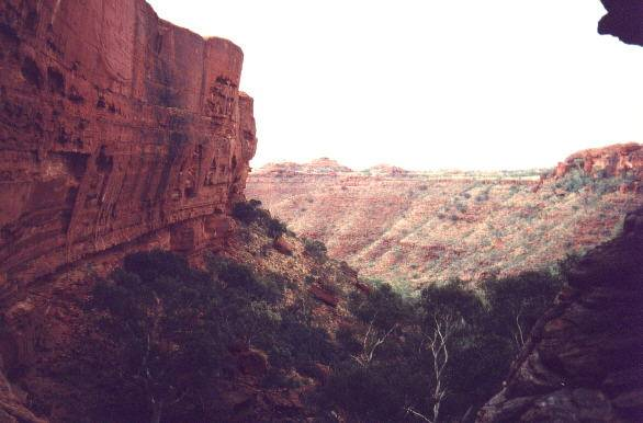 Kings Canyon 1